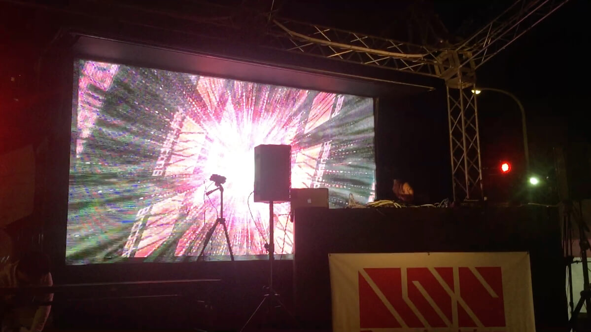 2015.11.1 Re:animation 8 -Rave in NAKANO- へ行ってきた #reani_dj